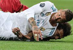 El pasado no perdona: Harvey Eliott, la 'joya' del Liverpool que rechazó al Real Madrid por Sergio Ramos