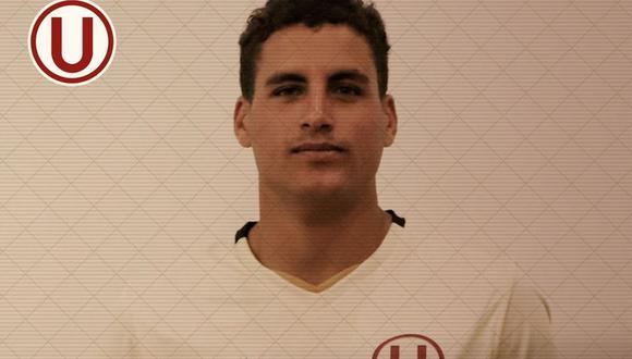 Succar fichó por Universitario.