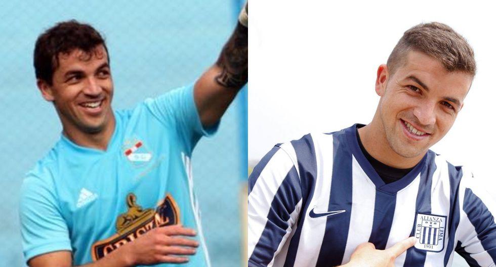 Costa sufrió con el Alianza vs. Cristal. (Foto:GEC)