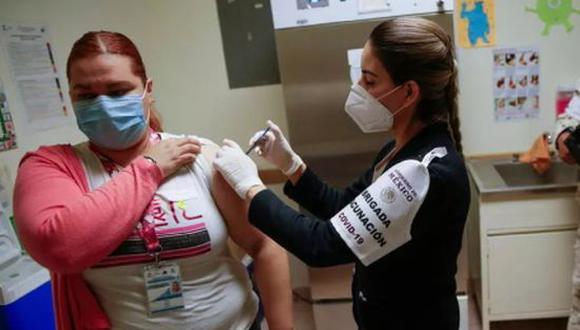 Vacuna COVID-19 en México: requisitos y pasos para ser inoculado si tienes entre 30 y 39 años (Foto: Getty Images)