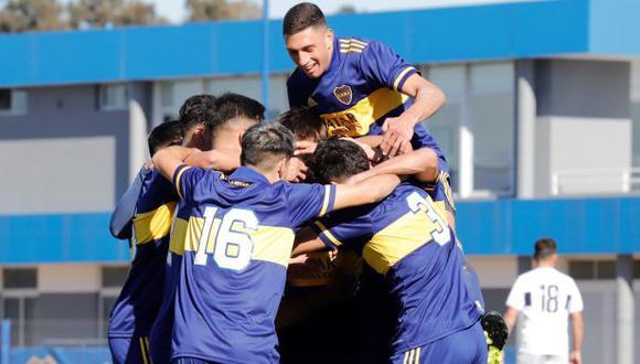 Boca Juniors deberá esperar para recibir su sanción definitiva de Conmebol. (Foto: Boca Juniors)