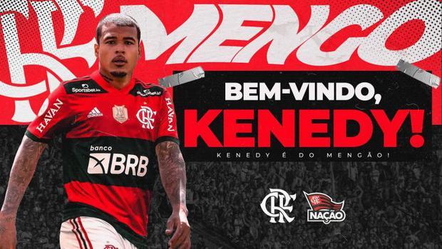 Break the market: Flamengo signs two Premier League players