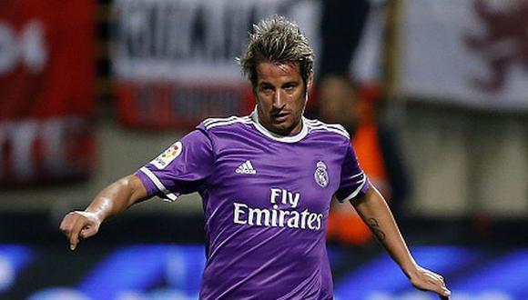 Fabio Coentrao ha ganado una Champions League en Real Madrid. (Getty Images)