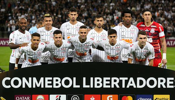 Corinthians se niega a la vuelta del fútbol en Brasil. (Getty)