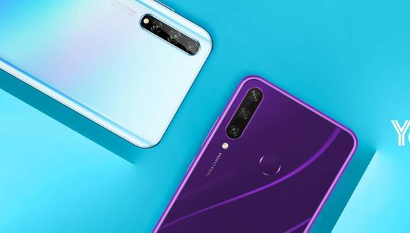 Huawei: lista de celulares que se actualizarán a EMUI 10.1 en Latinoamérica