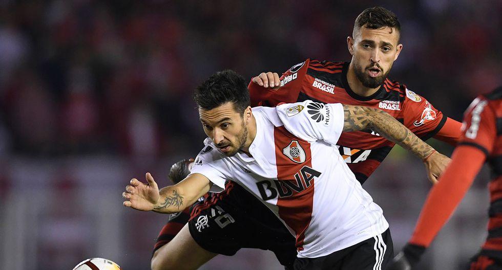Conmebol confirmó que River y Flamengo jugará la final única en el estadio Monumental de Ate el próximo sábado 23 de noviembre a las 15:00 horas.
