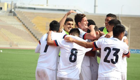 San Martín venció 1-0 a Alianza Universidad en la fase 2. (Foto: Liga 1)