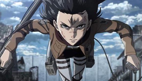 """Ya en su temporada final, """"Shingeki no Kyojin"""" con cada nuevo episodio ha sabido como estremecer al público con las acciones de cada personaje (Foto: Wit Studio)"""