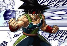 Dragon Ball Super: filtran los borradores en los que aparece Bardock en el episodio 77