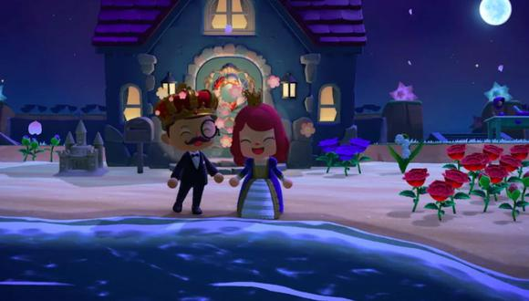 """Animal Crossing: New Horizons"": usuarios de Tinder se citan con sus 'match' en el popular videojuego."