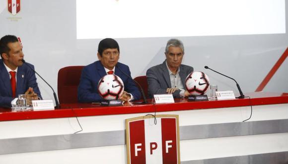 La Liga 1 traerá como novedad la Copa Bicentenario. (Foto: Francisco Neyra / GEC)