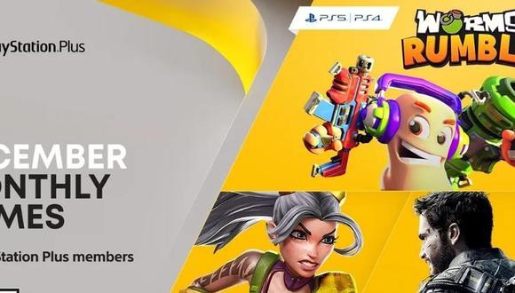 PlayStation Plus: juego gratuitos de diciembre 2020 al descubierto. (Foto: Sony)