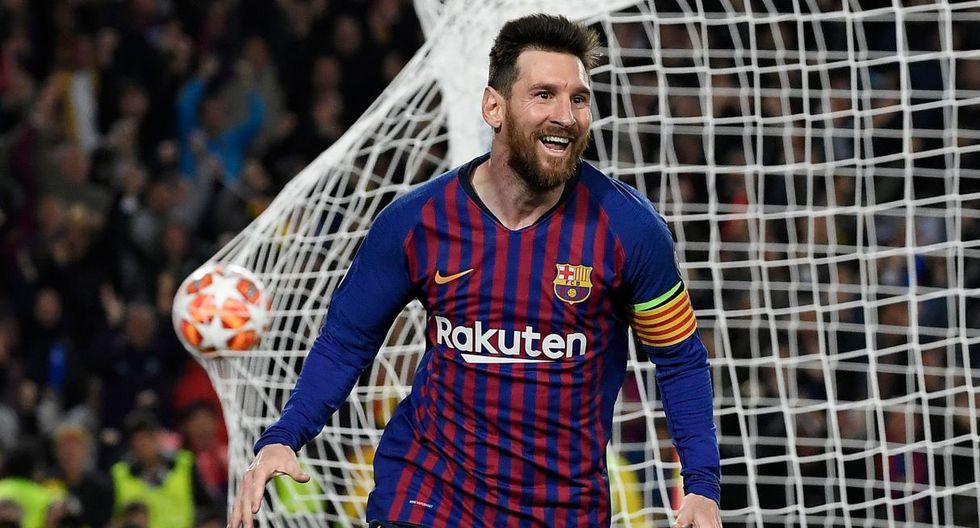 Leo Messi - 39.000.000. (Agencias)