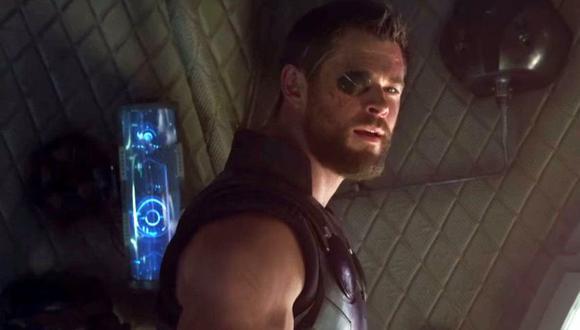 Thor es tan responsable del final como Star-Lord (Foto: Smash México)
