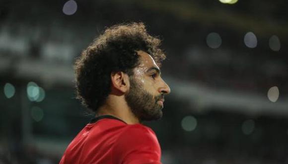 Mohamed Salah disputará los Juegos Olímpicos de Tokio con la Selección de Egipto Sub 23. (Foto: Getty Images)