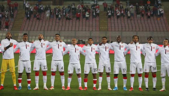 La Selección Peruana suma ocho puntos en las Eliminatorias. (Foto: FPF)