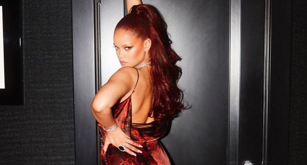 Las ventas de la nueva colección de lencería de Rihanna serán donadas a la lucha contra el cáncer de mama. (Foto: @badgalriri)