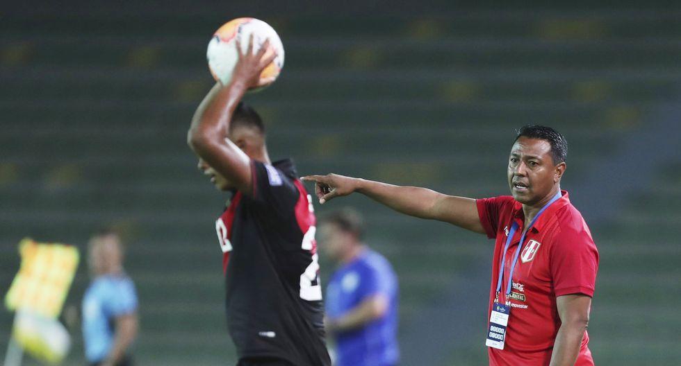 Nolberto Solano regresará a los trabajos con Ricardo Gareca. (Foto: AP)