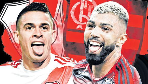 Sin lugar a dudas, la Copa Libertadores tendrá a sus dos mejores equipos en el partido decisivo. (Diseño Depor)