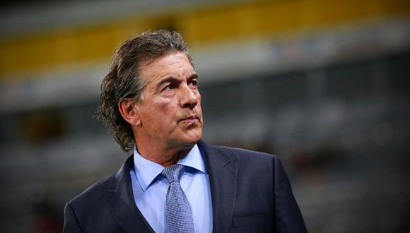 Rubén Omar Romano dirigió por última vez al Atlas de la Liga MX, allá por el 2018 (Foto: Getty Images)