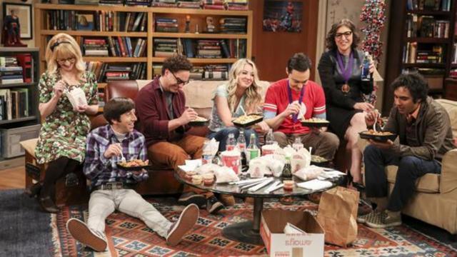 Aunque Sheldon vuelve locos a sus amigos, no pueden evitar amarlo (Foto: CBS)