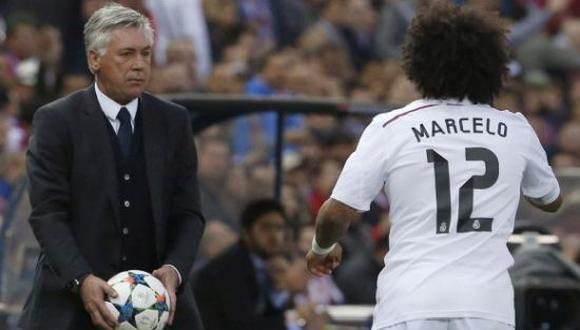 Marcelo dejaría al Real Madrid en la próxima temporada. (Foto: Getty Images)