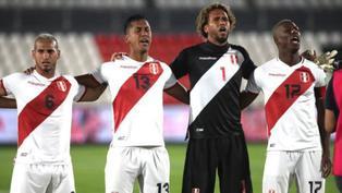Así le fue a la selección peruana en el último ranking FIFA