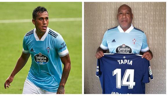 El padre de Renato Tapia afirma que su hijo es hincha de Alianza Lima. (Foto: @alianzahistory)