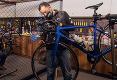 Recomendaciones para elegir y mantener la vida útil de la bicicleta