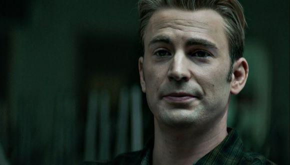 Capitán América lidera un grupo de apoyo en 'Endgame' (Marvel)