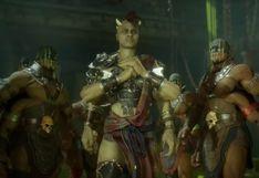 Steam ofrece Mortal Kombat 11 con 60% de descuento