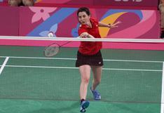 Cerca del sueño: Daniela Macías asciende en el ranking y se ubica en zona de clasificación a Tokio 2021