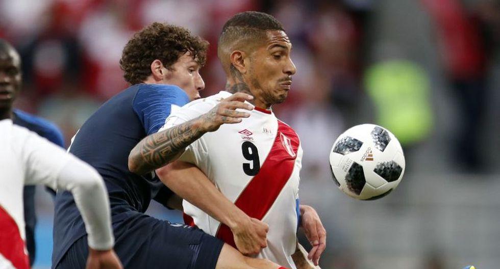 Paolo Guerrero: ¿cuál es el futuro del capitán de la Selección Peruana? (Agenciass: AFP/Reuters/AP)