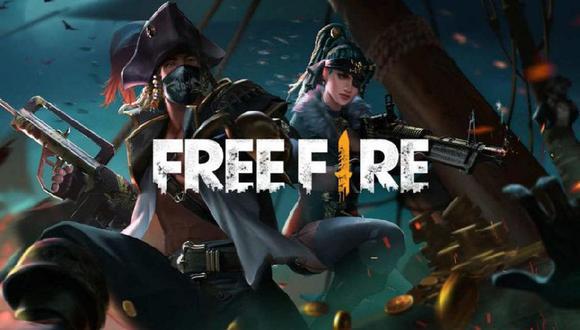Free Fire regala loot con estos códigos de canje gratis para el 15 de septiembre de 2021 (Imagen: Garena)