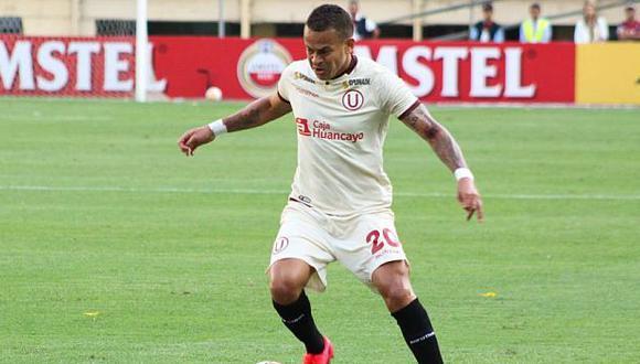 Donald Millán tiene nueve partidos y 592 minutos en la Liga 1. (Foto: GEC)