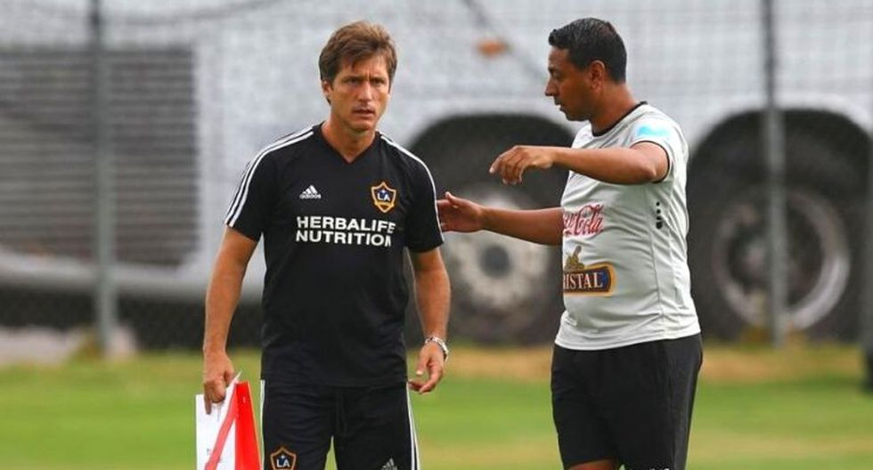 Tras salida de Cruyff: Ecuador quiere a los 'Mellizos' Barros Schelotto para las Eliminatoria a Qatar [FOTOS]