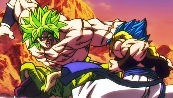 Dragon Ball Super | La pelea más épica de todas (Toei Animation)