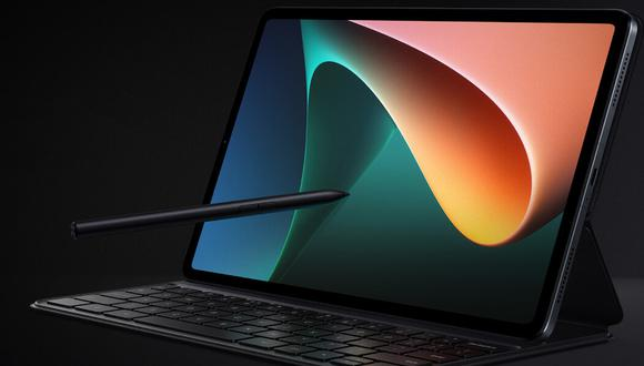 Conoce todos los detalles de la nueva Xiaomi Tab 5 que se lanza oficialmente. (Foto: Xiaomi)