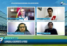 'Full Deporte por Depor': todo el análisis sobre el triunfo de la Selección Peruana en Quito