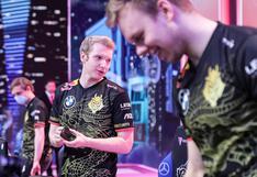 League of Legends: G2 Esports vs. Gen.G, último partido de cuartos de final de Worlds 2020
