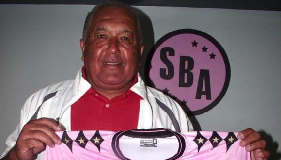 'Chalaca' Gonzales regresa a Sport Boys como jefe de la Unidad Técnica de Menores. (Foto: Sport Boys)