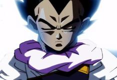 Dragon Ball Super: Vegeta descubre un nuevo poder en el capítulo 66 del manga