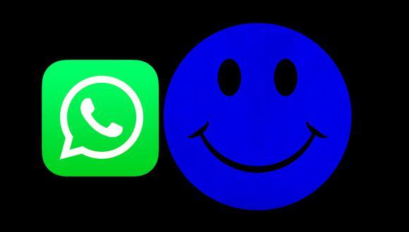 De esta manera podrás tener los emojis de WhatsApp en otros colores. (Foto: Depor)
