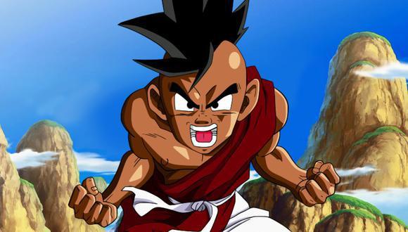 Dragon Ball Super: Uub es otro de los personajes que podríamos ver en la película. (Foto: Shueisha / Toei Animation)