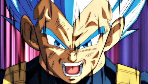 Dragon Ball Super: ¿Vegeta será el nuevo 'Dios de la Destrucción'? (Imagen: Shueisha)