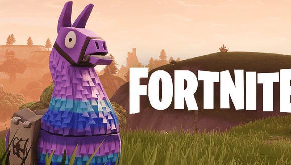 Fortnite: los elementos más raros que solo el 1% de los jugadores ha hallado