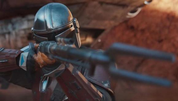 """El Gremio de Cazarrecompensas es una parte fascinante de """"Star Wars"""" con muchos elemntos de historia que la mayoría de los fanáticos desconocen (Foto: Disney Plus)"""