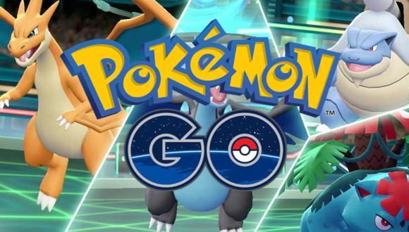 Pokémon GO: ¿cuáles son las tareas Meda Descubrimiento o Mega Discovery? (Foto: Pokémaster)