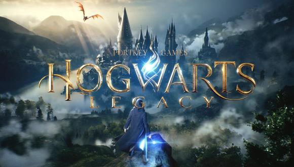 Harry Potter Hogwarts Legacy estará disponible en PS4, PS5, Xbox One, Xbox Series X y PC. (Foto: Avalanche)
