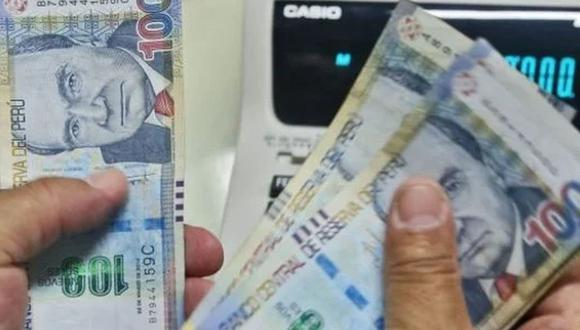 Los peruanos pueden acceder al Bono Familiar Universal (BFU de 760 soles), retiro de la AFP (de hasta 4 UIT) y al retiro de la ONP (de hasta 1 UIT) según sea su caso (Foto: Andina)